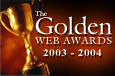 Golden Web award 2003  to Earth1Song